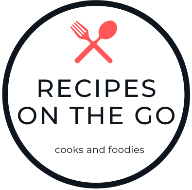 Recipes On The Go